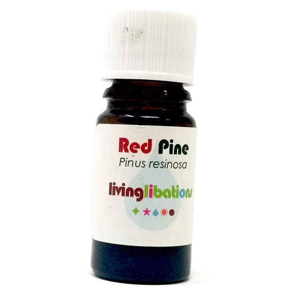 Red Pine Oil - alter8.com