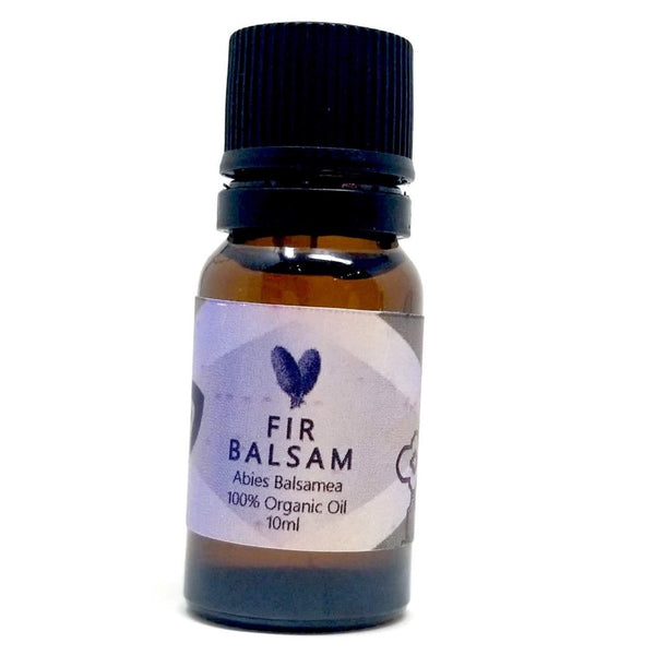 Fir Balsam Essential Oil - alter8.com