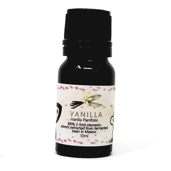 Vanilla Essential Oil - alter8.com