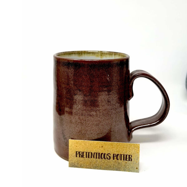 Pretentious Potter - alter8.com