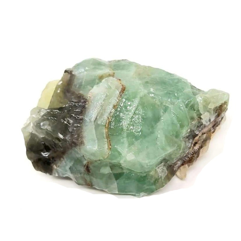 Emerald Calcite Raw Pieces - alter8.com