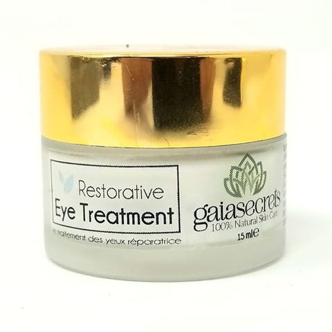 Restorative Eye Treatment by Gaia Secrets - alter8.com