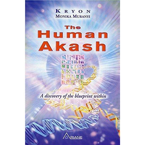 The Human Akash: A Discovery of the Blueprint Within - alter8.com