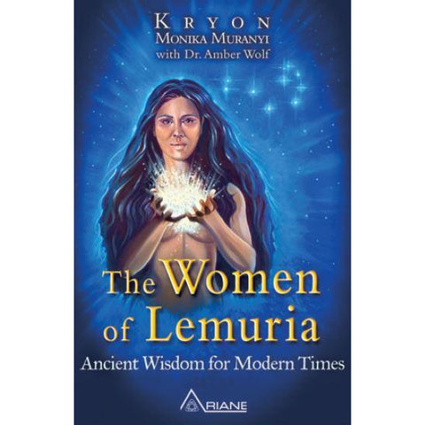 The Women of Lemuria - alter8.com