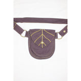 Leaf Pocket Hip Belt by The Fairies Pyjamas - alter8.com