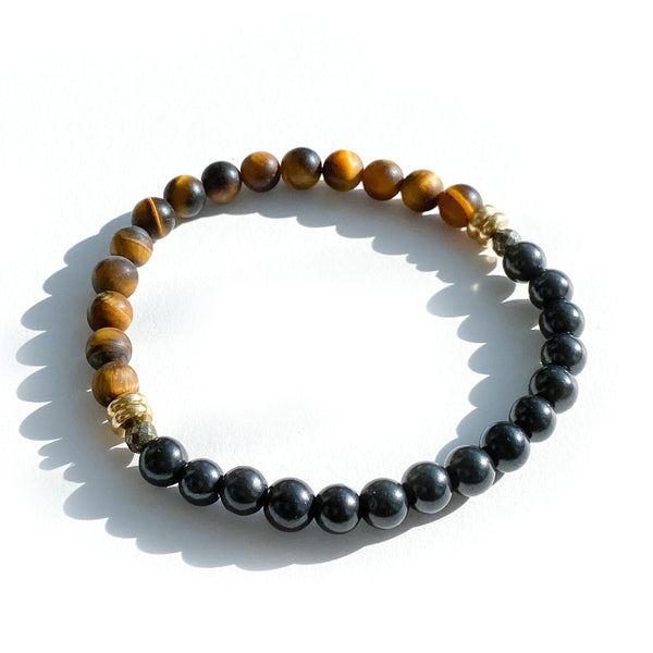 Align ~ Beaded Bracelet by Light Seeds - alter8.com