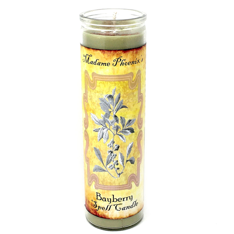 Tall Spell Candles (24oz) by Madame Phoenix - alter8.com