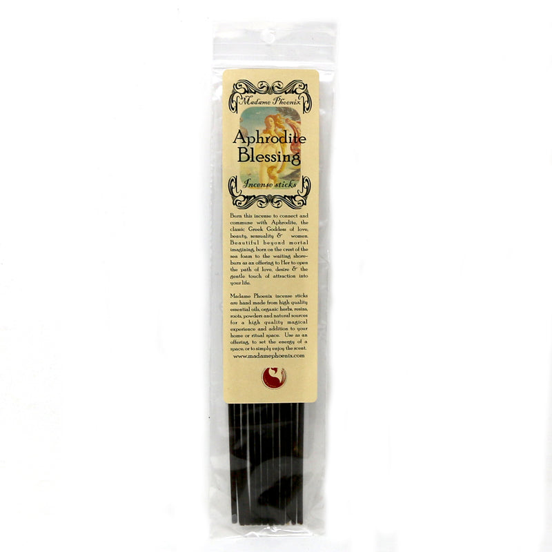 Incense Sticks by Madame Phoenix - alter8.com