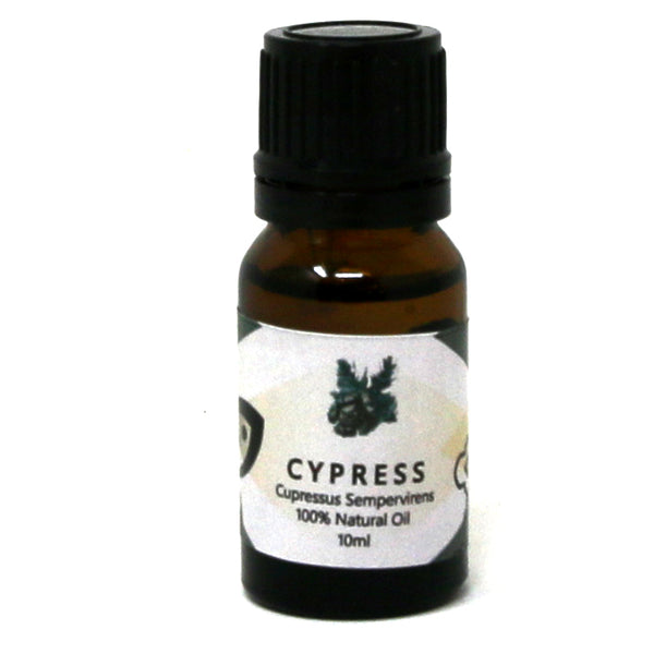 Cypress Essential Oil - alter8.com
