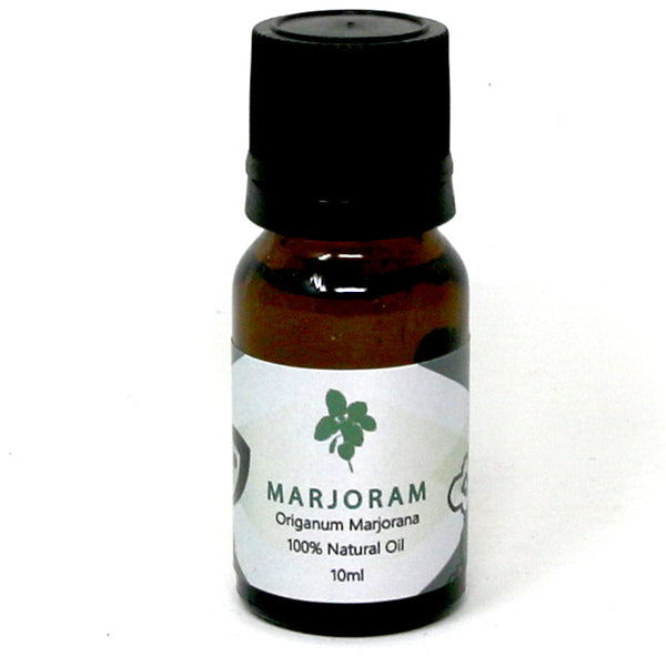 Marjoram Essential Oil - alter8.com