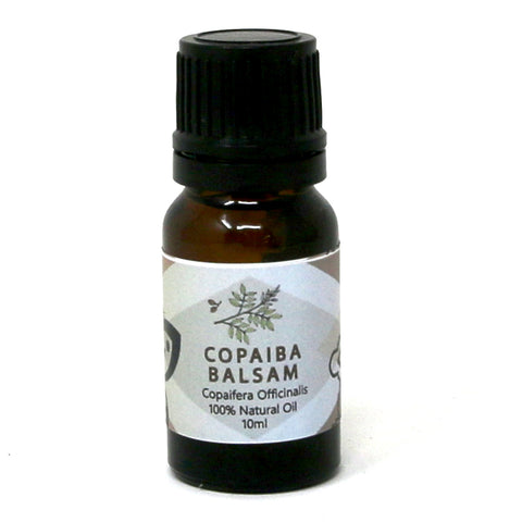 Copaiba Balsam Resin Essential Oil - alter8.com