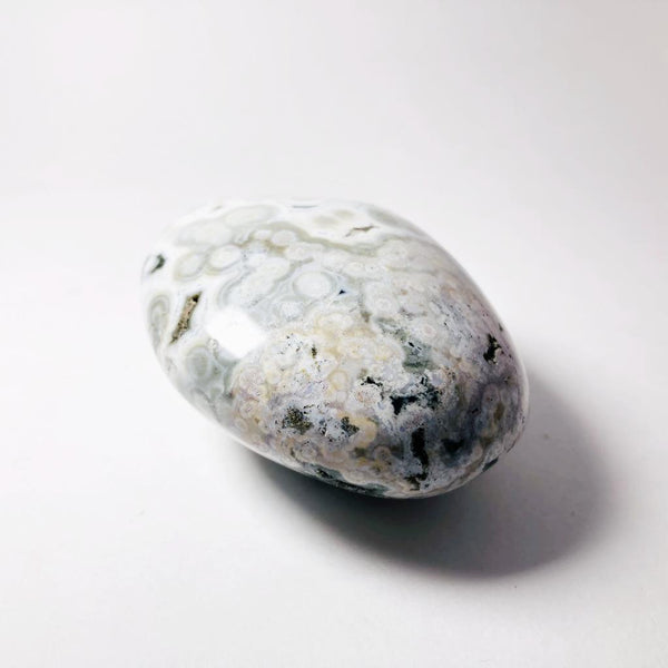 Orbicular Jasper Tumbled - alter8.com