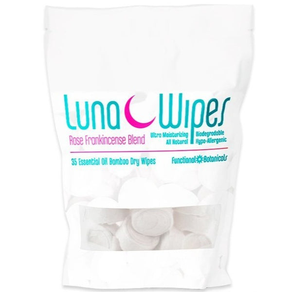Luna Wipes Eco Pack - alter8.com