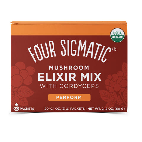Four Sigmatic Superfood Mushroom Elixir Mix - alter8.com