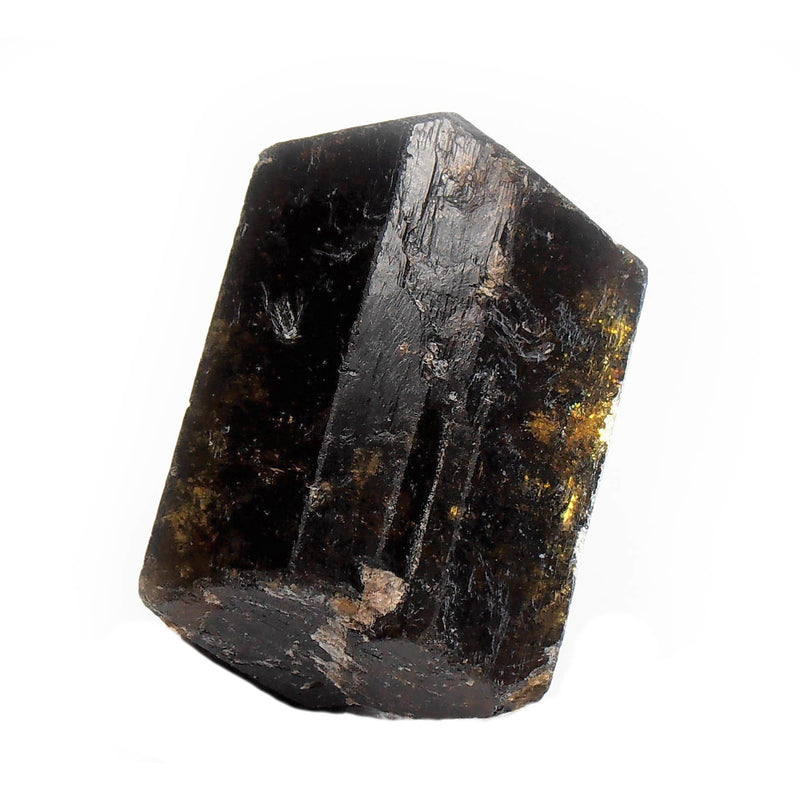 Dravite Tourmaline Raw - alter8.com
