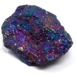 Chalcopyrite (Peacock Ore) Raw Pieces - alter8.com