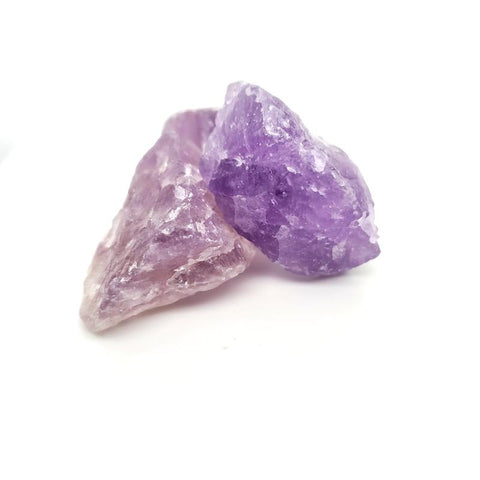 Amethyst Raw Pieces