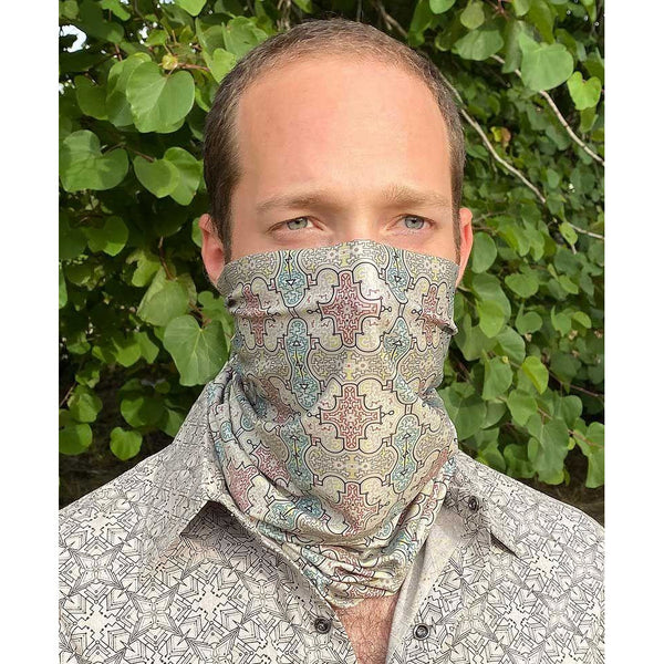 Neck Gaiter by SOL - alter8.com