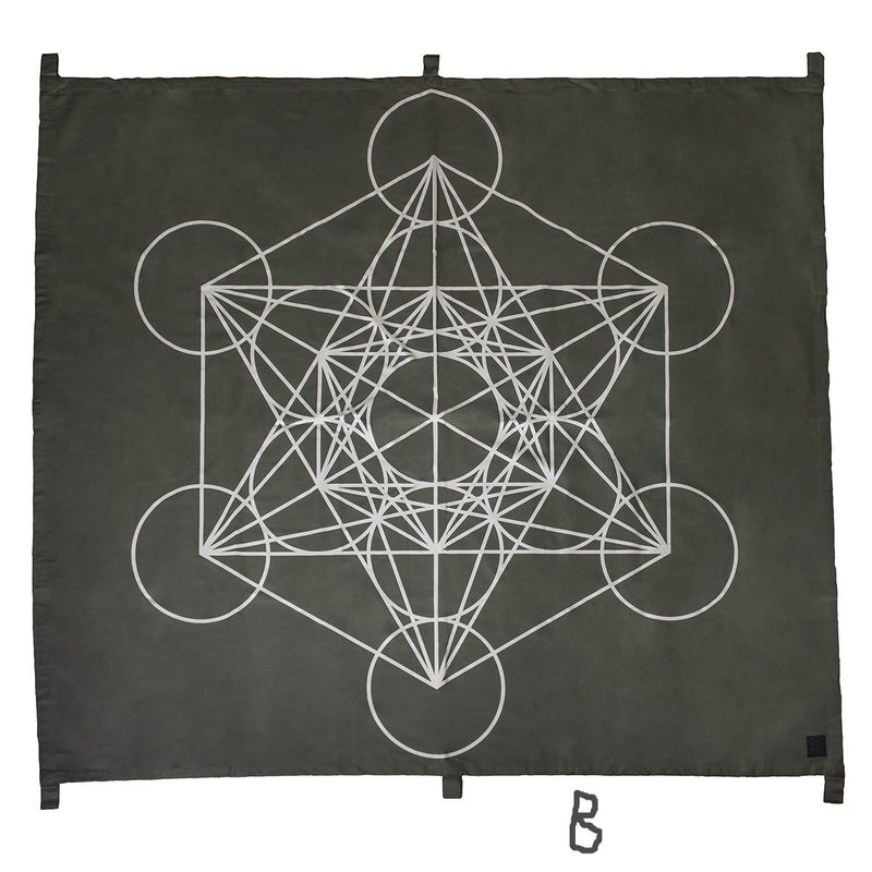Geometric Square Banners - alter8.com