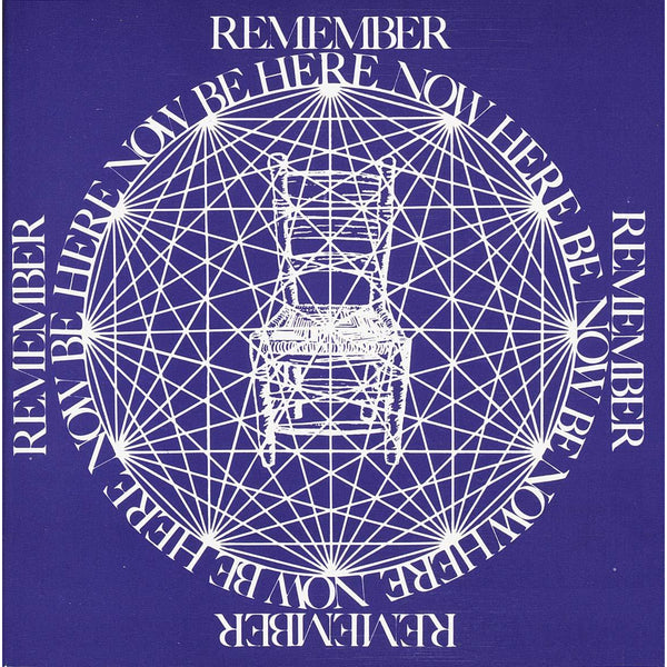 Be Here Now - alter8.com