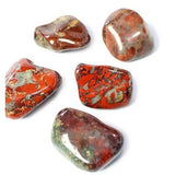 Brecciated Jasper Tumbled - alter8.com