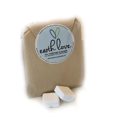 Earth Love - All-Purpose Cleaner - alter8.com