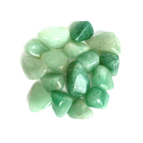 Green Aventurine Tumbled - alter8.com