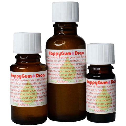 Happy Gum Drops - alter8.com