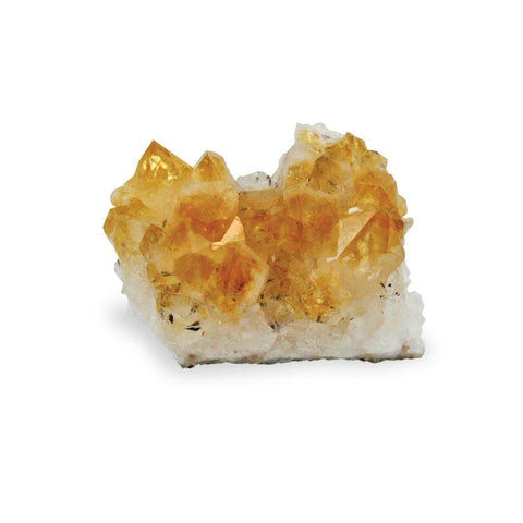 Citrine Raw Clusters - alter8.com
