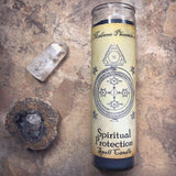 Tall Spell Candles by Madame Phoenix (24oz) - alter8.com