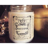 Medium Spell Candles by Madame Phoenix (12oz) - alter8.com
