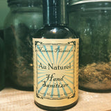 Hand Sanitizer by Madame Phoenix - alter8.com