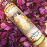 Spell & Blessing Candles by Madame Phoenix - alter8.com