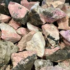 Rhodonite Raw Pieces - alter8.com