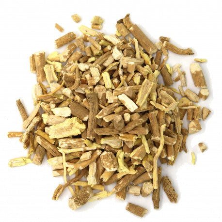 WS Ashwagandha Root Pieces 1lb - alter8.com