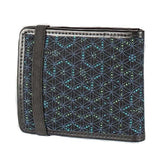 Seed of Life Men's Wallet: Seeds Print - alter8.com