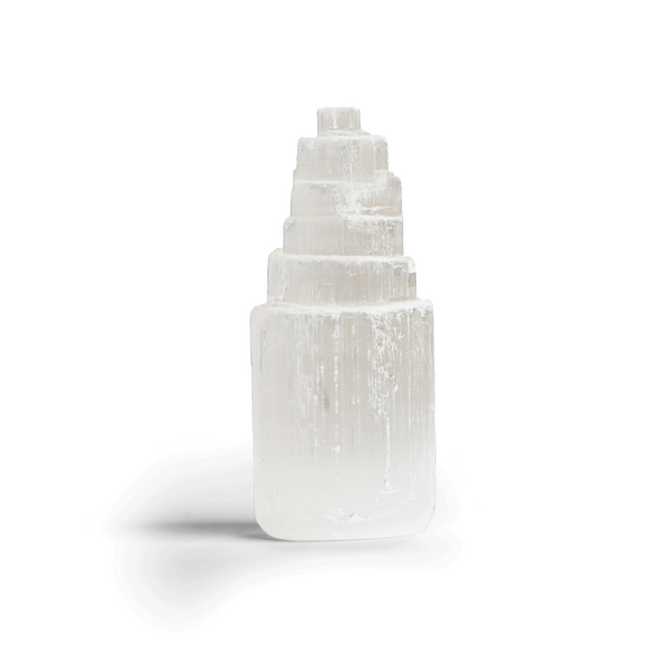 Selenite Towers - alter8.com