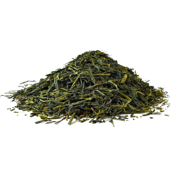 Sencha Green Tea - alter8.com