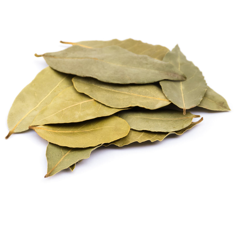 Bay Leaves - alter8.com