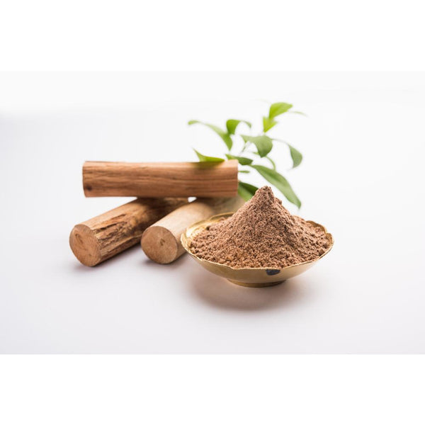 Sandalwood, Quandong Northern, 10% in Jojoba Essential Oil - alter8.com