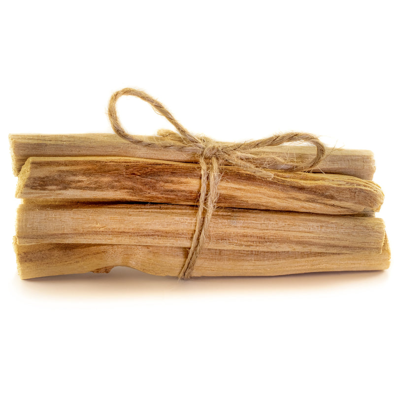 Palo Santo Essential Oil - alter8.com