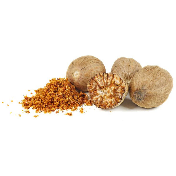 Nutmeg Essential Oil - alter8.com