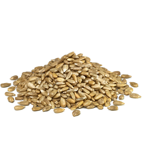 Sunflower Seeds, Raw Hulled - alter8.com