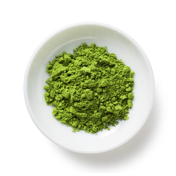 WS Matcha Green Tea Powder (Ceremonial - Spring Harvest) 1lb - alter8.com