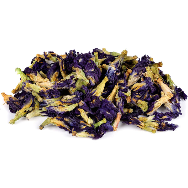 Egyptian Butterfly Pea Loose Tea - alter8.com