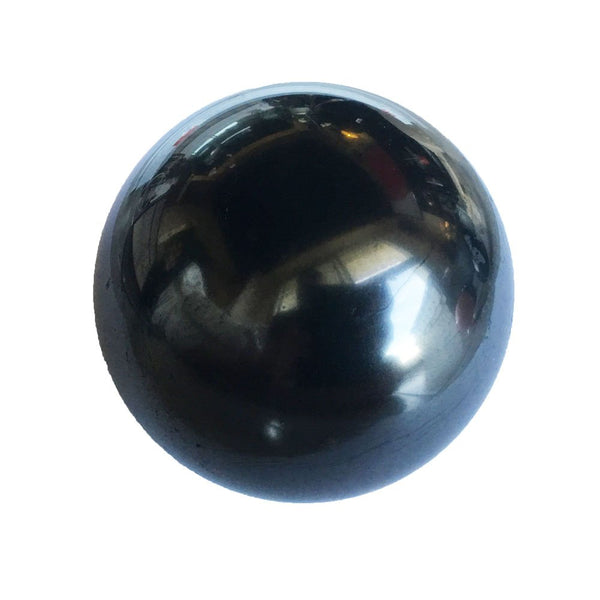 Shungite Sphere Polished - alter8.com