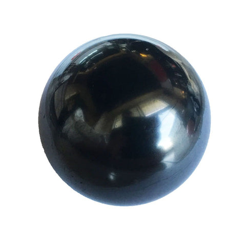 Shungite Sphere Tumbled - alter8.com