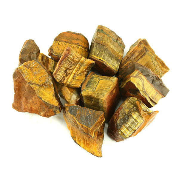 Tigers Eye (Golden) Raw Pieces - alter8.com