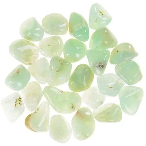 Prehnite Tumbled - alter8.com