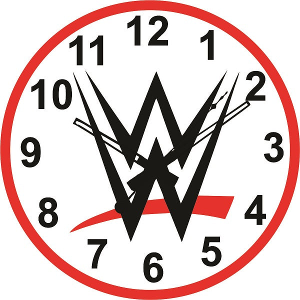 WWE Bedroom Kids Decoration - 1pc